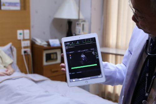 smart hospital รพ. รามฯ