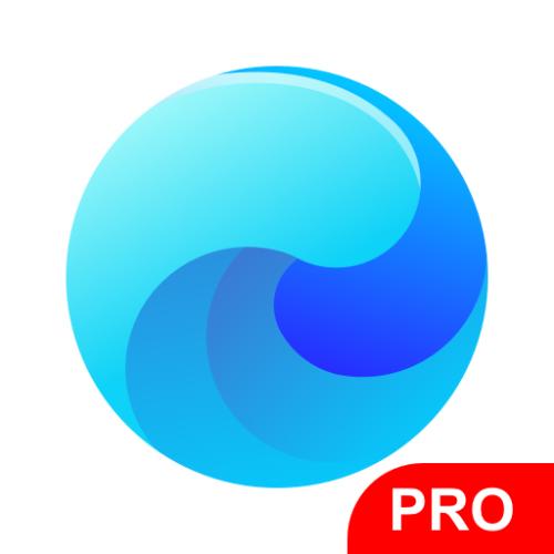 Mi Browser Pro