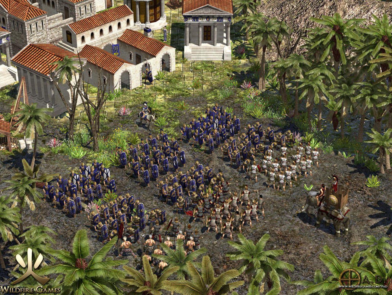 แนะนำเกม 0 A.D. สำหรับคนที่ยังคงชอบ Age of Empire