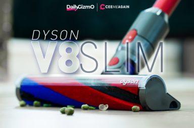 Dyson V8 Slim